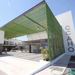 Centro Cultural Alto Hospicio