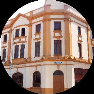 Estación Antofagasta Centro Cultural
